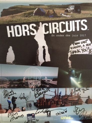 Hors Circuits II