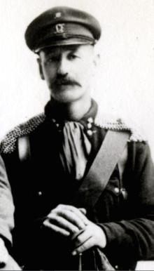 Edward Joseph Russell