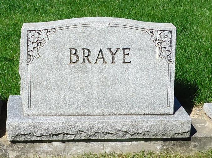 U.C. Cemetery Corner Brook, NL