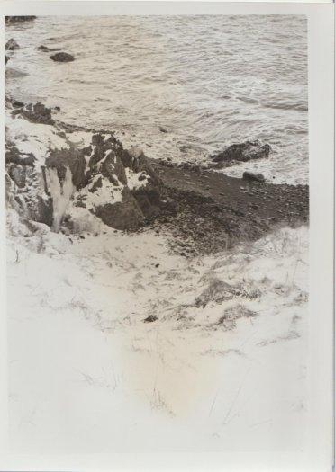 Colston's Cove / Bradbury's Cove