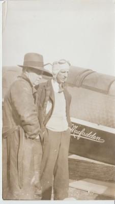 Lou Reichers at Hr Grace