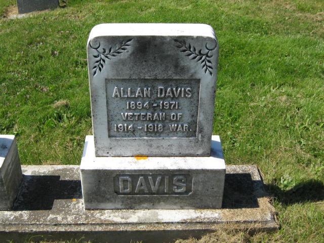 Davis, Allan HS