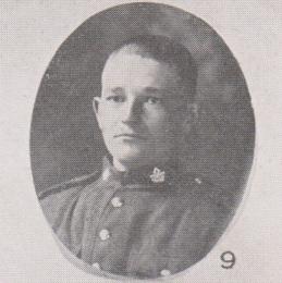 Francis Joseph Pumphrey