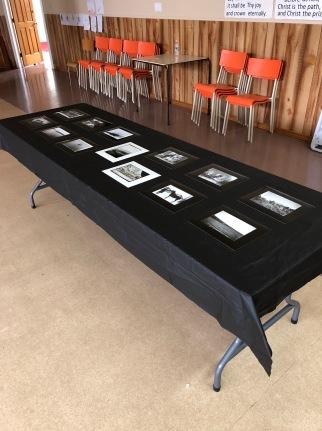 Table No. 3