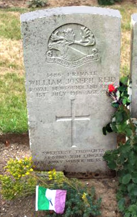 Knightsbridge Cemetery