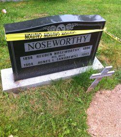 Noseworthy, Reuben HS