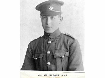 Parsons, William