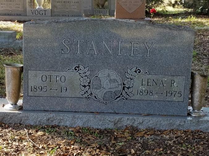 Oak Ridge Cemetery Citrus County Florida