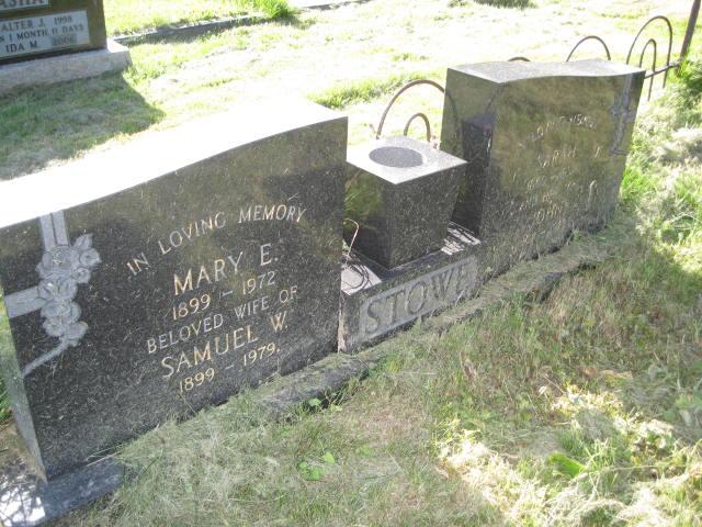 U.C. Cemetery Harbour Grace, NL