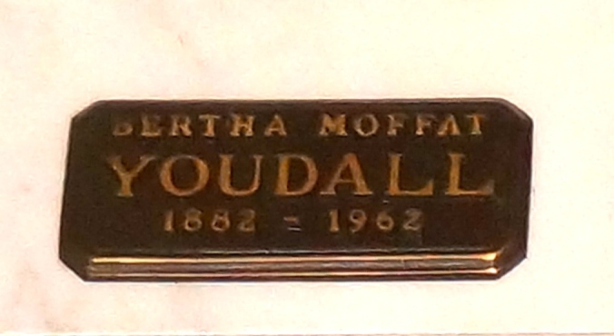 Youdall, Bertha HS
