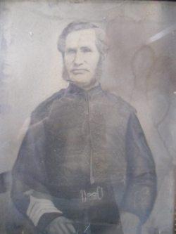 Sergeant Lucas Fallon