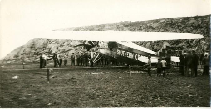 southern cross 2
