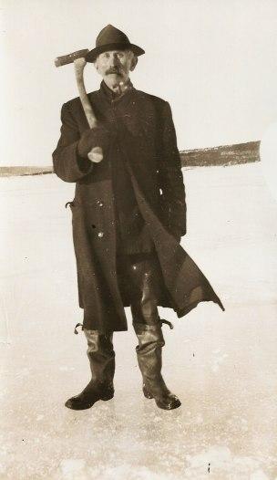 John L. Oke